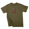 Jungle T-Shirt (Army Green)