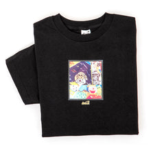 Memo Book T-Shirt (Black)