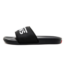 La Costa Slide-On (Vans) Black VBU