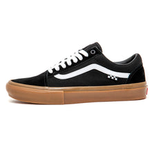 Skate Old Skool (Black / Gum)