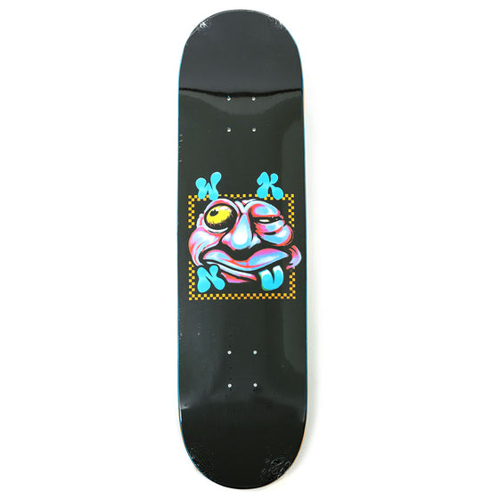 Zooted Logo Deck (8.375)