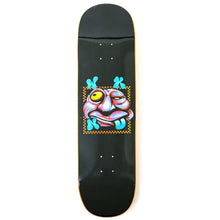 Zooted Logo Deck (8.5)
