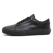 Old Skool (Made For The Makers 2.0) Black / Black VBU