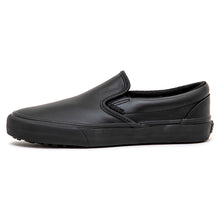 Slip-On (Made For The Makers 2.0) Black / Black VBU