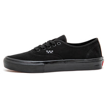 Skate Authentic (Black / Black) VBU