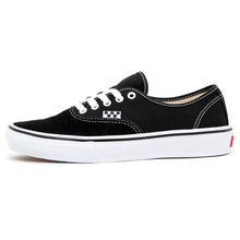 Skate Authentic (Black / White)