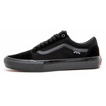 Skate Old Skool (Black / Black) VBU