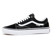 Skate Old Skool (Black / White)