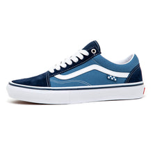 Skate Old Skool (Navy / White) VBU