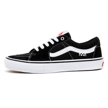 Skate Sk8-Low (Black / White) VBU