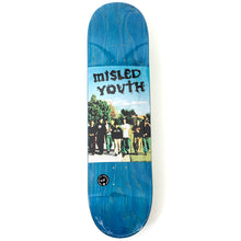 Misled Youth Deck (8.25)