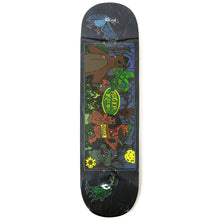 Krebs Jungle Deck (8.5)