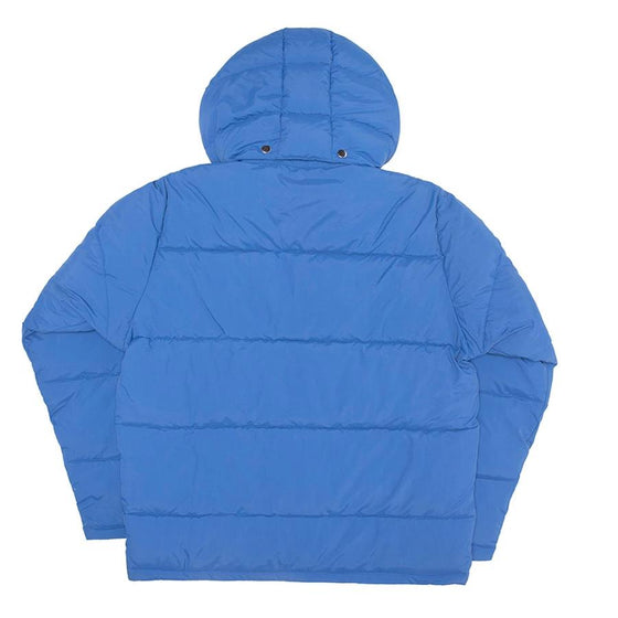 Farley Puffer Jacket (Royal)