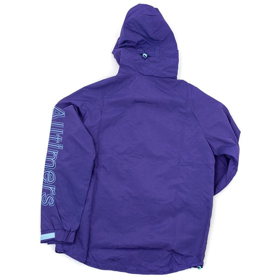 Milli Parka Jacket (Purple)