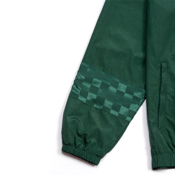 x Umbro Jacket (Forest Green)
