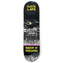 Sleeze Lake Deck (8.25)