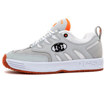 Lukoda (White / Grey / Orange)