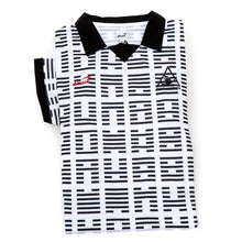 I Ching Soccer Jersey (White)