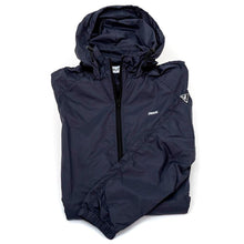 Tour Windbreaker LTE (Dark Navy)