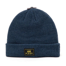 Bruckner Cuff Beanie (Dress Blues Heather) VBU