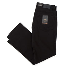 Kyle Walker Straight Denim Jeans (Black) VBU