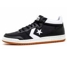 Fastbreak Pro Mid (Black / White / Gum)