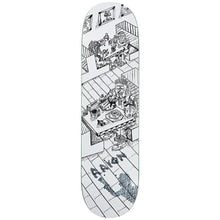 Aaron Herrington Diner Deck (8.375)