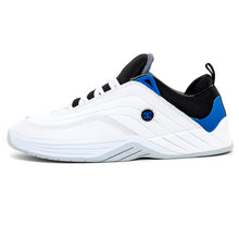 Williams Slim (White / Black / Blue)