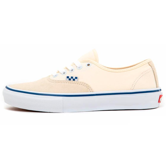 Skate Authentic (Off White) VBU