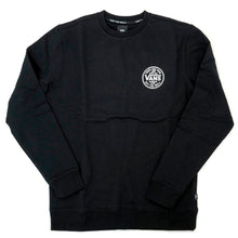 Tried and True Crewneck Sweatshirt (Black) VBU