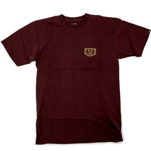 OG Patch S/S T-Shirt (Port Royale) VBU