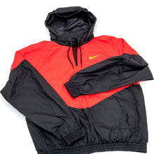 Shield Seasonal Jacket (Red)