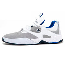 Kalis (White / Blue / Grey)