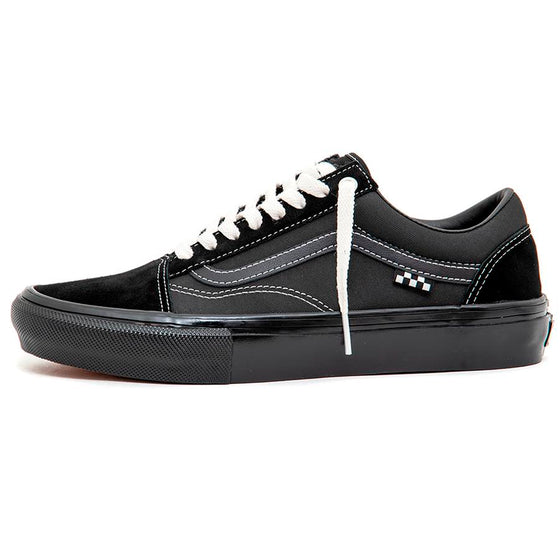 Skate Old Skool (Black) VBU
