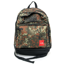 Simple #2 Backpack (Camo)