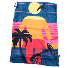 Rat Beach Towel (Multi)