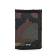 Slipped Wallet (Classic Camo) VBU