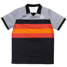 Field Soccer Jersey (Red/Orange/Black)