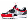 Kalis Lite (Grey / Red)