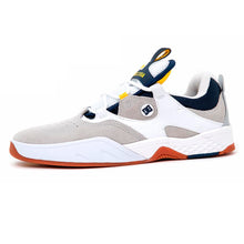 Kalis S (White/Grey/Yellow)