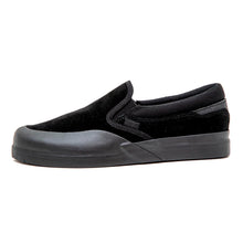 Youth Infinite Slip-On (Black / Black)