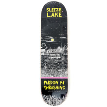 Sleeze Lake Deck (8.0)