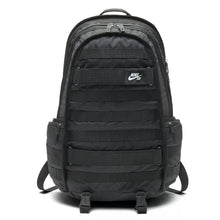 RPM Backpack (Black / Black)