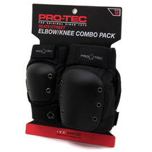 Street Elbow/Knee Combo Pack