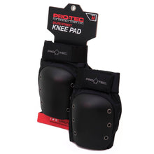 Street Knee Pad Set