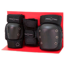 Junior 3-Pack (Black)