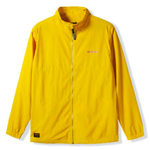 Convertible Jacket (Yellow)