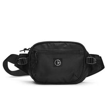 Cordura Hip Bag (Black)