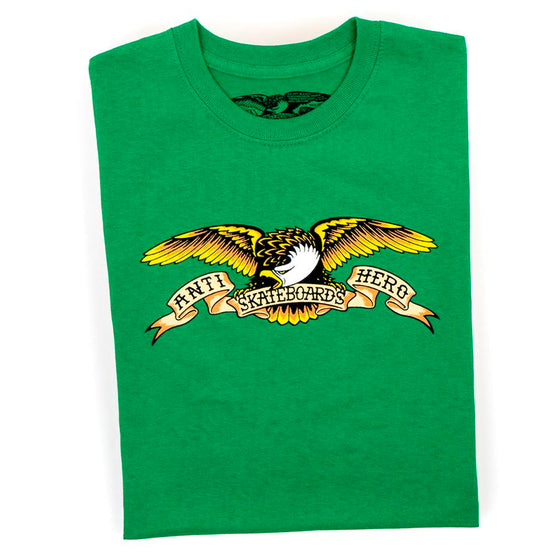 Eagle T-Shirt (Kelly Green)