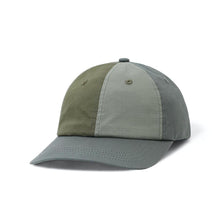 Patchwork 6 Panel Cap (Army)